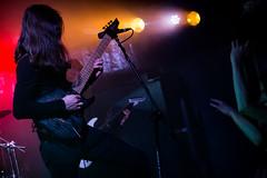 Obscura (03.03.2018 - Warszawa, Poland)