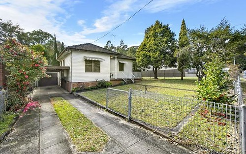 77 Kent Rd, North Ryde NSW 2113