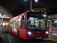 Bridge Fitter (londonbusexplorer) Tags: goahead london adl enviro 200 euro 6 se203 yy14wdz 170 roehampton victoria tfl buses