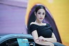 Pretty Lady-8 (Chula Amonjanyaporn) Tags: จุฬา อมรจรรยาภรณ์ chula amonjanyaporn lady girl woman beauty beautiful thai thailand bangkok sony motorshow expo motor