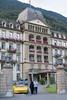 A fancy hotel in Interlaken (igowerf) Tags: interlaken bern switzerland ch