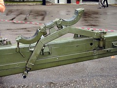 """FH-70 155mm Field Howitzer 56 • <a style=""""font-size:0.8em;"""" href=""""http://www.flickr.com/photos/81723459@N04/28075675929/"""" target=""""_blank"""">View on Flickr</a>"""