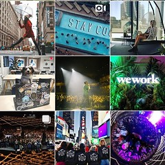 We are obsessed with the photos on @wework's Insta...how do you like to share #pics about your #business? #photography #artwork #followme #marketing #socialmedia #pictureperfect #picoftheday (bonvistomedia) Tags: we obsessed with photos wework's instahow do you like share pics about your business photography artwork followme marketing socialmedia pictureperfect picoftheday