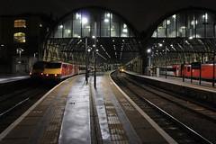 King's Cross station, Euston Road, N1 (Tetramesh) Tags: tetramesh london england britain greatbritain gb unitedkingdom uk