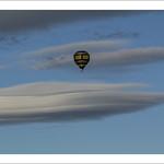 Lenticular clouds thumbnail