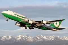B-16407, Eva Air Cargo, Boeing 747-45E(BDSF), PANC, May 2017 (a2md88) Tags: