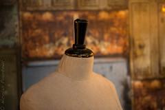 Tête de bois. (niko'n) Tags: mannequin ancien nicolas pourtout nikon antiquité d800 rouille nicolaspourtout