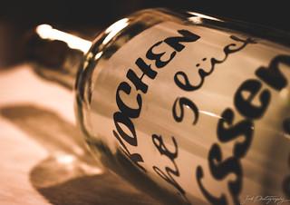 Wisdom in a Bottle