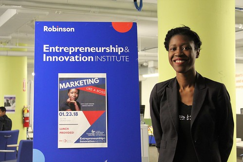 ENI: Obinna Morton Breaks Down Content Marketing