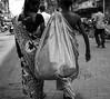 Waste recyclers of Mumbai (magiceye) Tags: waste garbage recycling mumbai people india streetportrait streetphoto