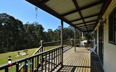 632 Punkalla Tilba Rd, Central Tilba NSW