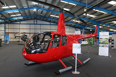 G-REYE Robinson R44 Raven I Booker High Wycombe Aero Expo 03rd June 2017 (michael_hibbins) Tags: greye robinson r44 raven i booker high wycombe aero expo 03rd june 2017 aviation aircraft aeroplane aerospace airplane aeroexpo helicopter heli g