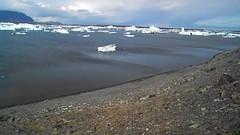Jokulsarlon iceberg lagoon, Iceland (otherportland) Tags: jokulsarlon iceberg lagoon iceland