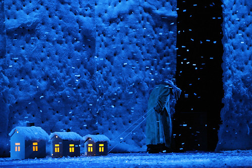 Little boxes by A Lopez - Slava's Snowshow