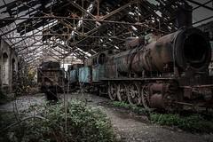 #photo_art #pic #old #train #photooftheday #photo #capture (salam.jana) Tags: photoart pic old train photooftheday photo capture