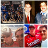 NASCAR, Jeff Gordon, Jimmie Johnson, Martin Truex Jr., (Picture Proof Autographs) Tags: nascar jeffgordon jimmiejohnson martintruexjr fred frederick weichmann picture proof photo autographs