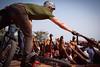 ASO_crowd_highfives (javisualmedia) Tags: stuntdudes bmx actionsportsoutreach aso outreach bike ministry john andrus vic murphy stunt dudes show live mission trips