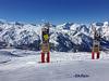 Piste Riondaz (-Skifan-) Tags: lesmenuires pisteriondaz stmartindebelleville skifan 3vallées les3vallées