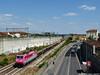 E483.020 (Luca Adorna) Tags: oceanogate e483 traxx merci e483oceanogate private italianrailways italianrailway e483020 milano milan urban ferrovia ferrovie