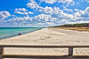 Graal-Müritz - Strand (www.nbfotos.de) Tags: graalmüritz strand beach ostsee balticsea meer ozean ocean sea wolken clouds mecklenburgvorpommern