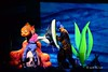 Finding Nemo - The Musical (aeronerd) Tags: waltdisneyworld disneysanimalkingdom findingnemothemusical findingnemo wdw waltdisneyworldresort disneycastmember