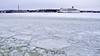 The ferry Isabelle arriving in Stockholm (Franz Airiman) Tags: vinter winter snö snow is ice cold kallt minusgrader stockholm sweden scandinavia bay fjärd lillavärtan lillavärtanbay msisabelle isabelle tallink ferry färja båt boat ship fartyg
