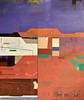 Jim Harris: Untitled. (Jim Harris: Artist.) Tags: art arte painting abstract zeitgenössische konst künstler kunst