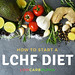How to start a lchf diet