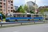 Stolichen Elektrtransport 2606 (Howard_Pulling) Tags: sofia bulgaria trolleybus trolley howardpulling