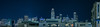 south street skyline (pbo31) Tags: sanfrancisco california nikon d810 color night dark black urban january winter 2018 boury pbo31 city missionbay skyline salesforce transamerica over view ucsf medicalcenter panorama large stitched panoramic parking garage