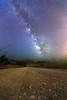 Via Lactea camino a Calblanque (J. Cuenca) Tags: via lactea larga milkyway víalactea stars cartagena canon6d calblanque canon nocturna estrellas long exposure camino