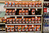 Target Store Dunkin Aisle 1-10-18 (anothertom) Tags: coralvilleiowa targetstore shopping inside random shelves coffeebags selection missing disappointed onsale dunkindonuts 2018 sonyrx100v