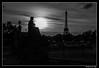 Paris_Place de la Concorde_Tour Eiffel_8e Arrondissement (ferdahejl) Tags: paris placedelaconcorde toureiffel 8earrondissement canondslr dslr canoneos800d bw
