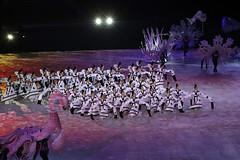Ceremonia De Inauguracion PyeongChang 2018 26