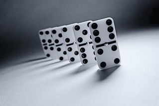 365 - Image 32 - Dominos...