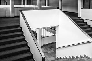 M. C. Escher was here