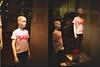 "IMG_20180111_0026 ""Mannequins"" (ravelliphotos) Tags: dianamini lomography analog agfa agfaphoto"
