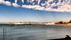 white clouds (frantyky) Tags: eeuu usa beach bahía costaoeste nubes viaje bay playa trip sanfrancisco california westcoast vacaciones clouds