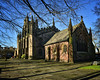 The Parish Church (JEFF CARR IMAGES) Tags: northwestengland towncentres