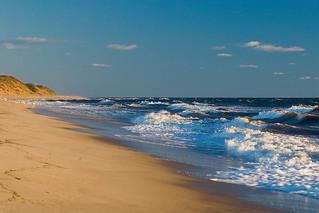 Massachusetts, Eastham, Cape Cod National Seashore