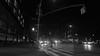 3406 Crossing (JoelZimmer) Tags: 24mmf28 blackandwhite empirestatebuilding manhattan newyork nikond750 streetphotography westvillage