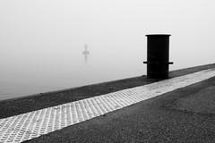 kiel_nebel_DSC04055_1 (ghoermann) Tags: düsternbrook kiel schleswigholstein deu fog balticsea