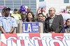 SEIU Local 721 Day of Action for Janus Case (hildalsolis) Tags: seiu local721 day action januscase california hall administration hoa boardofsupervisors firstdistrict supervisor hildalsolis hilda solis elected downtown losangeles la countyphotographer henrysalazar2018 henry salazar usa