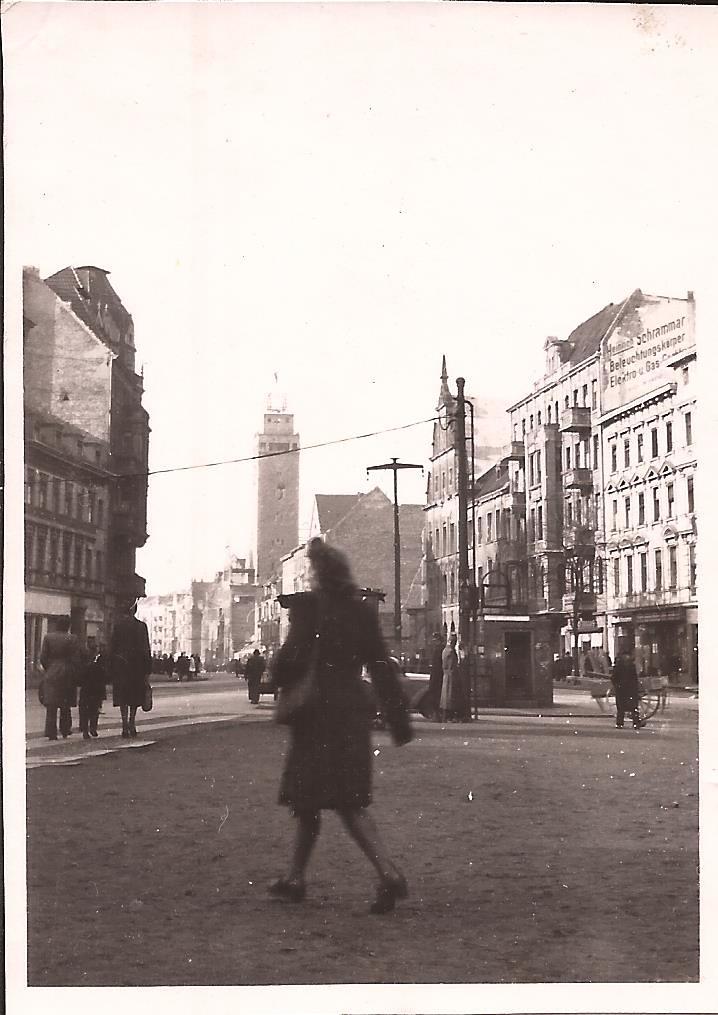 Not 1940 1945 berlin diary vintage