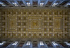 Basilica of Saint Paul Outside the Walls (Geraldo Tarallo Assis) Tags: basilica saint paul outside walls rome italy europe architecture ceiling photo photography symmetry symmetric alligned beautiful