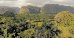 Rural Cuba (yorkiemimi) Tags: cuba kuba scenery landscape mountains trees green nature berge natur landschaft grün