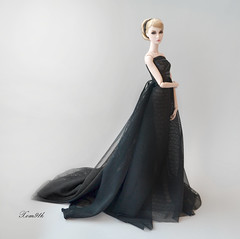 The black nymph (Liudmila xom91k) Tags: eden poetic beauty