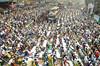 Prayer! (ashik mahmud 1847) Tags: bangladesh ijtema muslims people prayer line dhaka d5100 nikkor