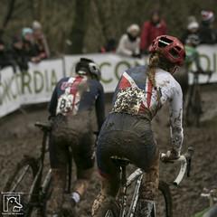 Cyclocross World Championship 2018 113 (hans905) Tags: canoneos7d cyclocross cross cx mud valkenburg cxworldchampionships cxworldchamps uci veldrijden veldrit modder cycling cyclist