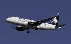 XA-VLRJFK31R (MAB757200) Tags: volaris a320233sl xavlr costarica mariamalia cielitolimpio aircraft airplane airlines airbus jetliner jfk kjfk runway31r